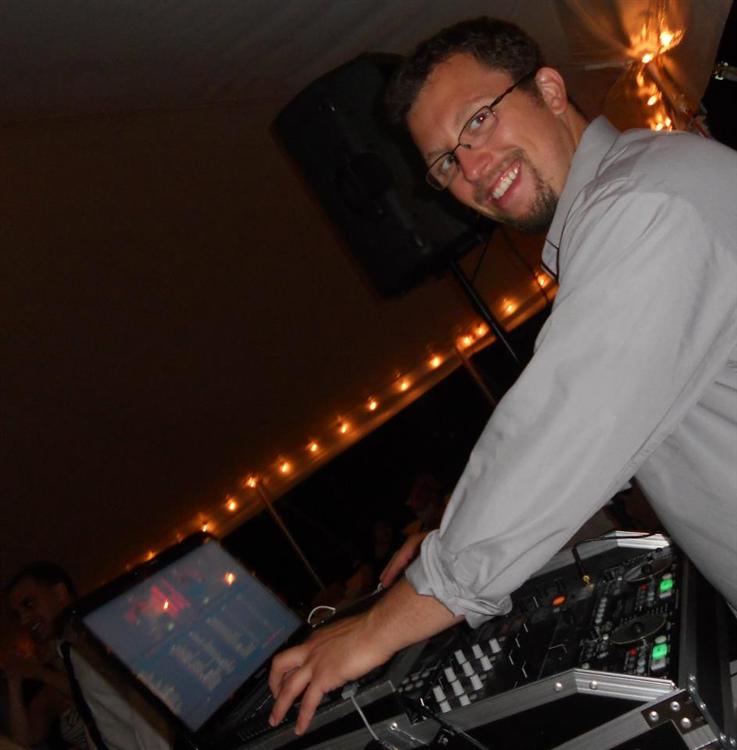 Everyone's favorite DJ!